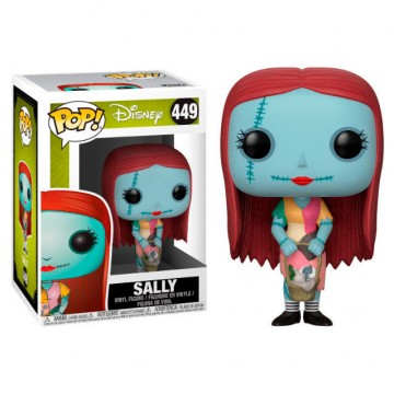 Funko Pop Sally