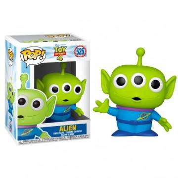 Funko Pop Alien Toy Story