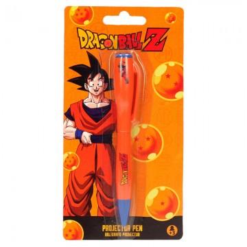 Boli proyector luz Goku