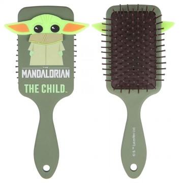 Cepillo pelo baby yoda