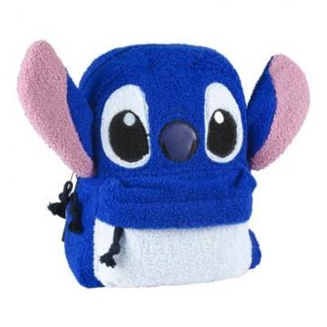Mochila casual pelo Stitch