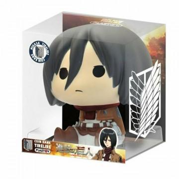 Hucha chibi Mikasa
