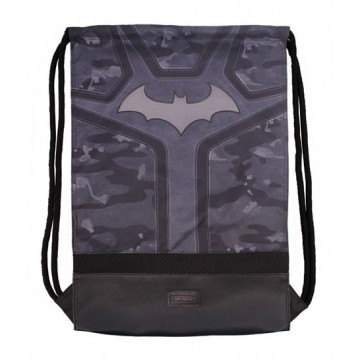Saco logo Batman