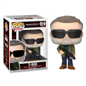 Funko Pop T-800 Terminator