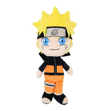Peluche Naruto Uzumaki