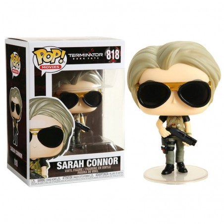 Funko Pop Sarah Connor