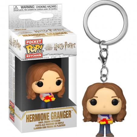Pocket Pop Hermione Holiday