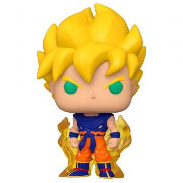 Funko Pop Super Saiyan Goku