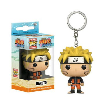 Pocket Pop Naruto