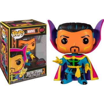 Funko Pop Doctor Strange...