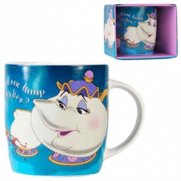 Taza Mrs. Potts