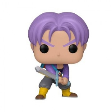 Funko Pop Future Trunks