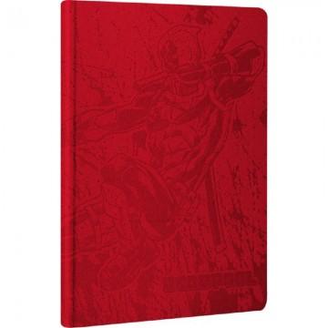 Cuaderno A5 Deadpool