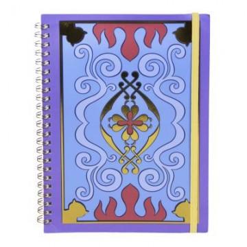 Cuaderno A5 Aladdin