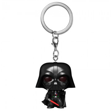 Pocket Pop Darth Vader