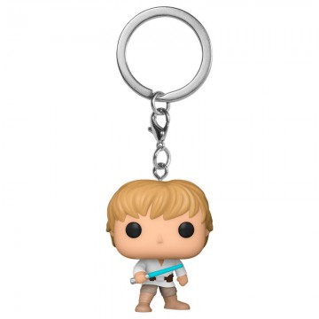 Pocket Pop Luke