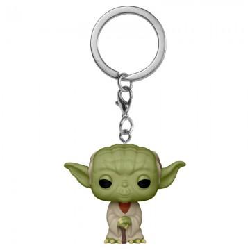 Pocket Pop Yoda