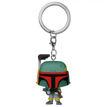 Pocket Pop Boba Fett