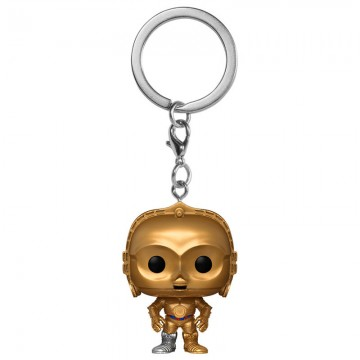 Pocket Pop C-3PO