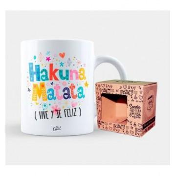 Taza Hakuna Matata