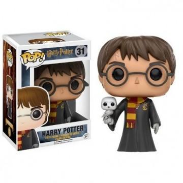 Funko Pop Harry Potter con...