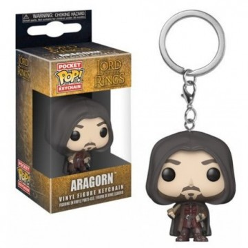 Pocket Pop Aragorn