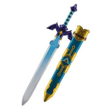 Réplica de plástico Espada...