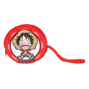 Monedero One Piece Luffy