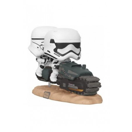 Funko Pop Movie moment Tread Speeder