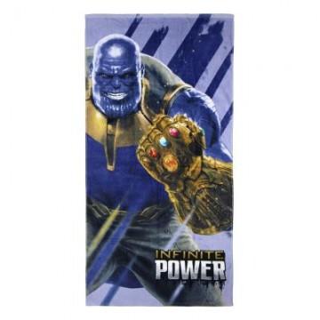 Toalla algodón de Thanos
